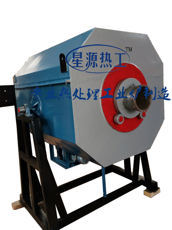 RG Rotary drum resistance furnace